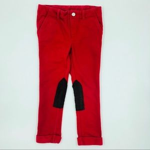 Ralph Lauren Red Riding Pants 5